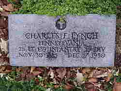 Charles Frances Lynch