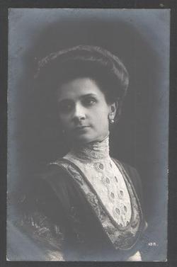 Lubov Nikolaevna Egorova