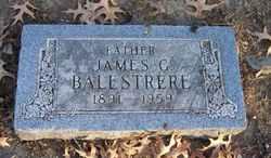 James G. Balestrere