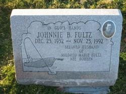 Johnnie Billie Fultz