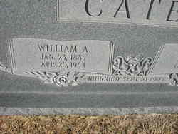 William Alvin Cates