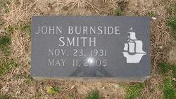 John Burnside Smith