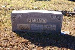 Willie Ervin Bishop