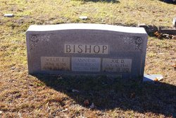 Annie Mae <i>Davidson</i> Bishop
