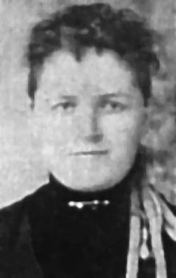 Susan Elizabeth <i>Wren</i> Ohnmeiss