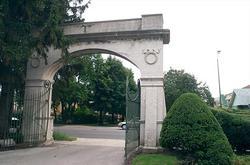 Zion Gardens Cemetery