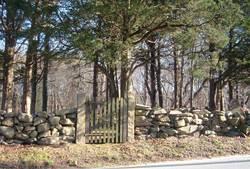 Eldredge Cemetery