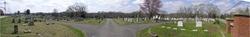 Mimosa Cemetery