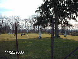 Kepper Cemetery