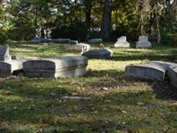 Little Misery Cemetery
