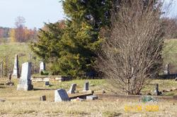 Old Corinth Cemetery