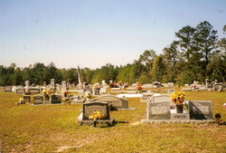Myrick Cemetery