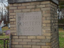 Robison Cemetery