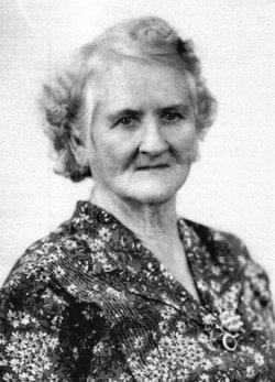 Margaret Tresa <i>Beckemeyer</i> Bradfield