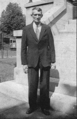 Robert Theodore Bradfield