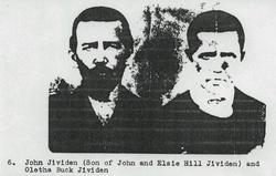 John Jividen, Jr