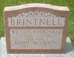 Wilson Brintnell