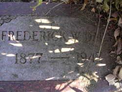 Frederick W Daily