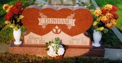Kathryn M <i>Fincher</i> Dunham
