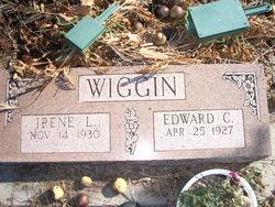 Edward Clayton Wiggin