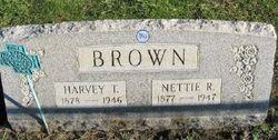 Harvey T. Brown