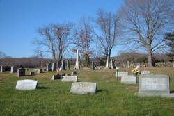 Lambtown Cemetery