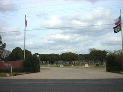 Burkburnett Memorial Cemetery