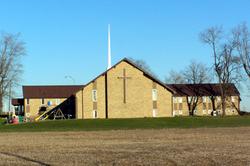 Beech Mennonite Cemetery