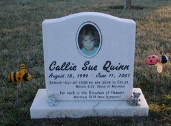 Callie Sue Quinn