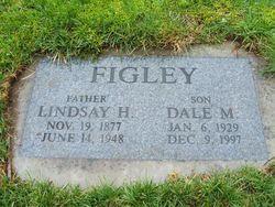 Dale Morton Figley