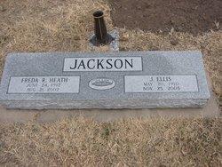 J. Ellis Jackson
