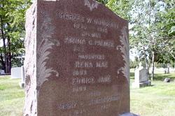 Mary E. <i>Douglass</i> Chadbourne
