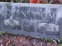 Albert L Granstrom