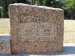 James P. (Clark) Adams