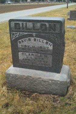 Clarisa H. Dillon