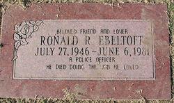 Ronald R. Ebeltoft