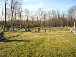 Thyatira Presbyterian Church Cemetery