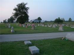 Harveys Chapel Cemetery