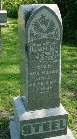 Daniel W Steel