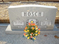 John Carlton Hosch
