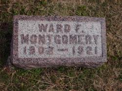 Ward F. Montgomery