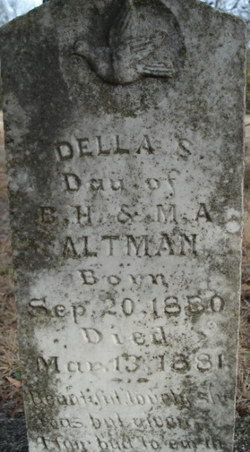 Della Skillern Altman