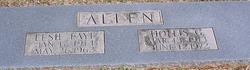 Elsie Fay <i>Barnes</i> Allen