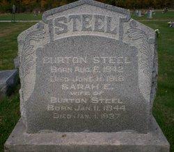 Burton Steel