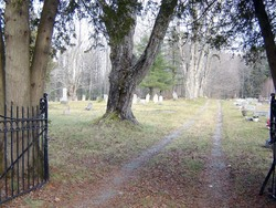 Foster Hill Cemetery