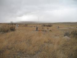 Standrod Cemetery