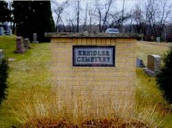 Kreidler Cemetery