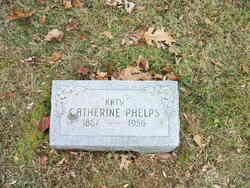 Catherine C. <i>Pitzer</i> Phelps
