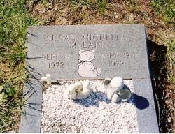 Susan Michelle McLain