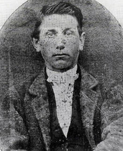 Andrew Jackson Nash